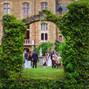 Le mariage de Elise Dronne et Château de Méridon 8