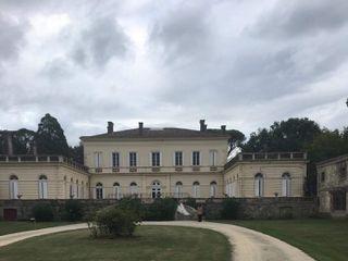 Château de Boisverdun 4