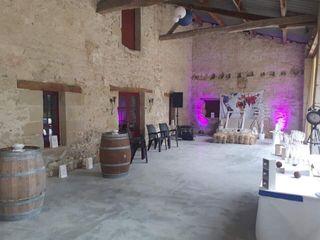 Château de Boisverdun 5