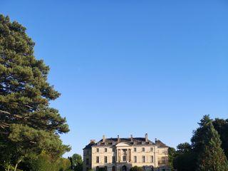 Château De Montgobert 2