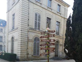 Château De Montgobert 3