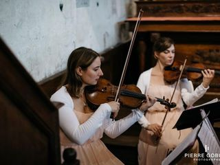 Ivana String Quartet 4