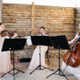 Le mariage de Nastasia Chevallier et Ivana String Quartet 10