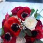 Le mariage de Bedel et Fleurs, Papiers, Déco 21