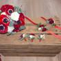 Le mariage de Bedel et Fleurs, Papiers, Déco 22