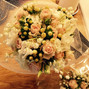 Le mariage de Isabelle et Fleurs de Prestige 17