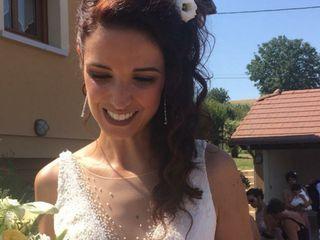 La mariée de Lol & Esté 2