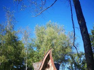 Les Lodges du Lac 1