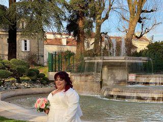 Le Royaume du Mariage 5