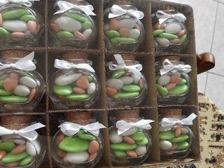 Dragées et Chocolats de Limas 3