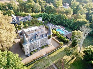 Château Belle Epoque 5