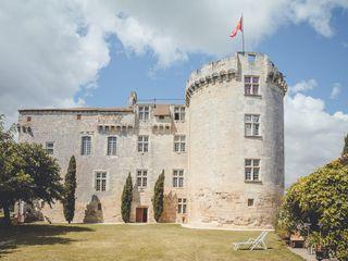 Château de Flamarens 2