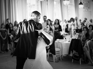 Mariage et Danse 4
