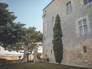 Château de Flamarens 4
