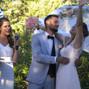 Le mariage de Caroline et Select Events - Auberge des Pins 1