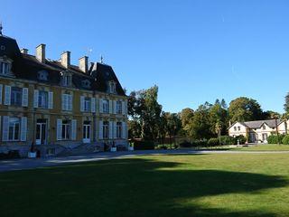 Château du Perron 5