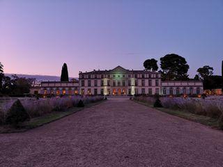 Chateau de Pennautier 1