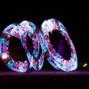 Le mariage de Elisa Morato et Shay - Spectacle de feu et lumières LED 6