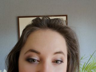 Les-ly Make Up & Hair 2