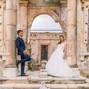 Le mariage de Isabelle Moreau et Farges Photographe 15