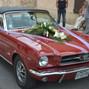Le mariage de Isabelle Zehnacker Péréa et Old Car Event 14