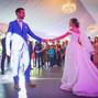 Le mariage de Yasmine Belassouar et Domaine de Forges 7