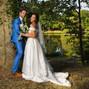 Le mariage de Yasmine Belassouar et Domaine de Forges 8