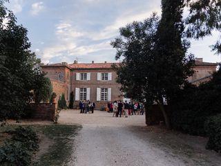 Château des Varennes 1