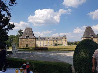 Château de la Robinais 1