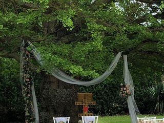 L'Etincelle - Wedding Designer 2