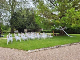L'Etincelle - Wedding Designer 3