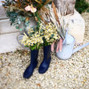 Le mariage de Marion et LM Les Fleurs 8