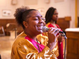 Gospel Emotion 5