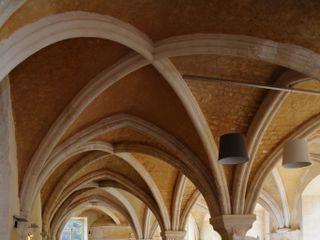 Abbaye du Valasse - La Salle des Convers 7