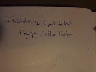 Carthier-Traiteur 1