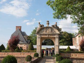 Château de Sorel 1
