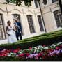 Le mariage de Sarra Ben Azzouz et L'Hermitage Gantois 2