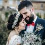 Le mariage de Claire La Porta et Inoah Make-up 4