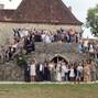 Le mariage de Mylene Monsallier et Château Lagut 10