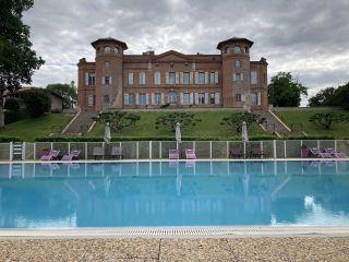 Château de Loubéjac 2