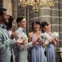 Le mariage de Maxine et L'Atelier Végétal 33