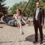Le mariage de Caroline Jouan et zOz photographie 11