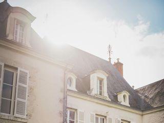 Château de Beaumont 1