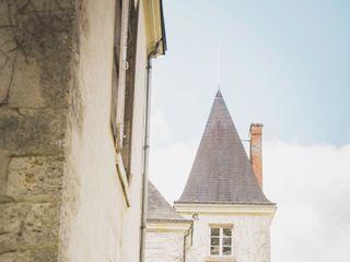 Château de Beaumont 4