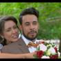 Le mariage de Julie et FX Vidéo 2