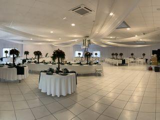 Victoria Salle de réception 1