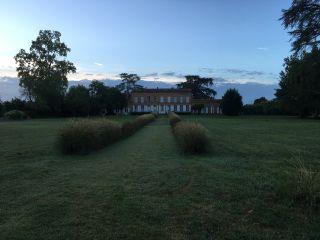 Château Lavalade 1