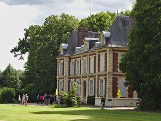 Château de l'Hermitage 2