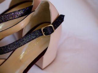 Dessine-moi un soulier 2