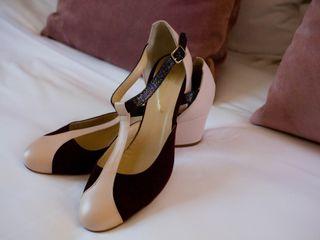 Dessine-moi un soulier 3